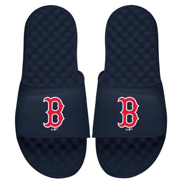 ISlide Custom Boston Red Sox Sandals product image