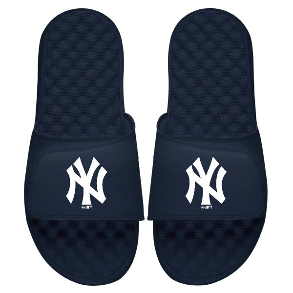 ISlide Custom New York Yankees Sandals product image