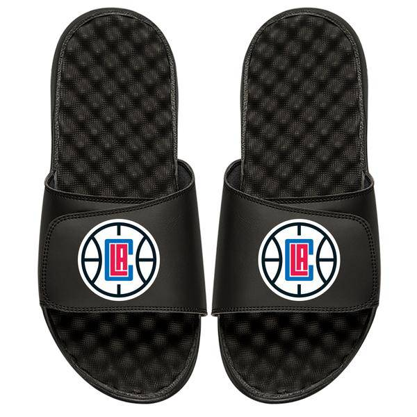 Islide Youth Custom Los Angeles Clippers Sandals product image