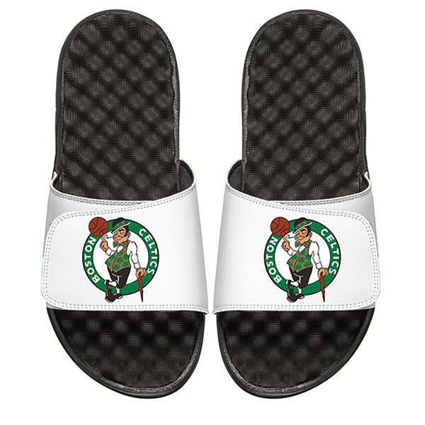 Islide Youth Custom Boston Celtics Sandals product image