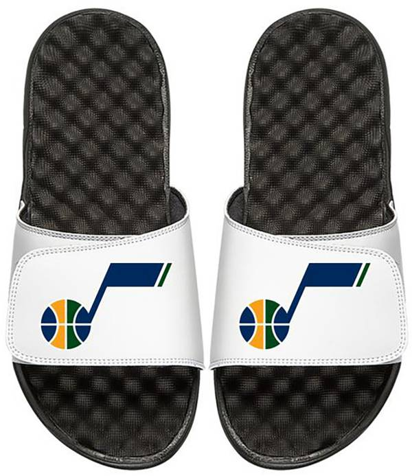 ISlide Utah Jazz Sandals product image