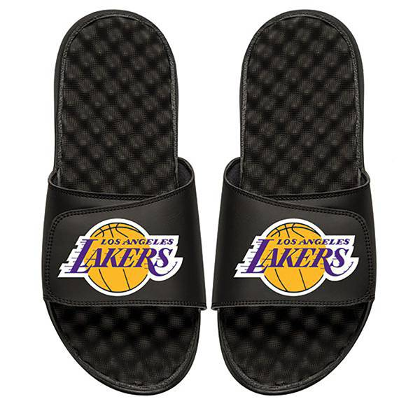 Islide Youth Custom Los Angeles Lakers Sandals product image