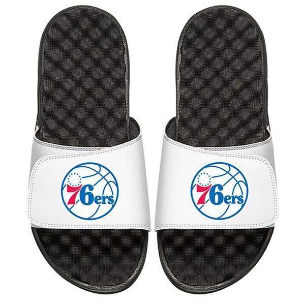 Islide Youth Custom Philadelphia 76ers Sandals product image