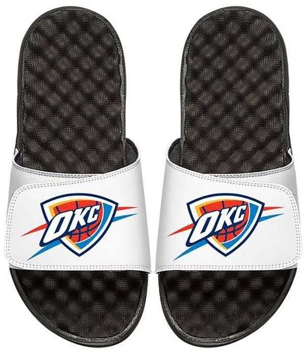 ISlide Oklahoma City Thunder Sandals product image