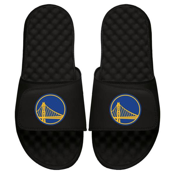 Islide Youth Custom Golden State Warriors Sandals product image
