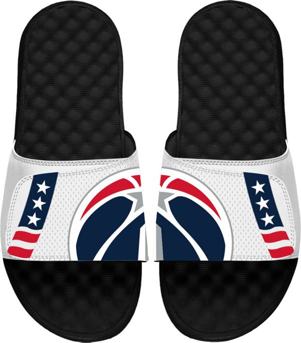 ISlide Washington Wizards City Edition Sandals product image