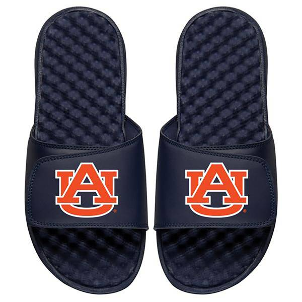 ISlide Auburn Tigers Sandals product image
