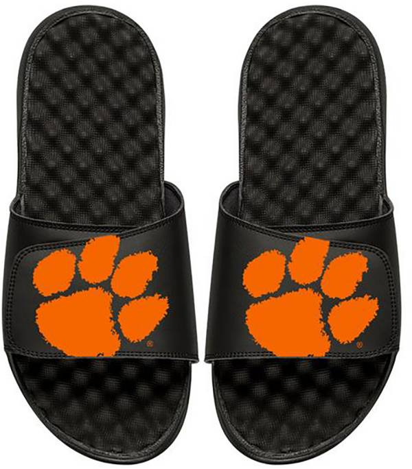 ISlide Clemson Tigers Sandals product image