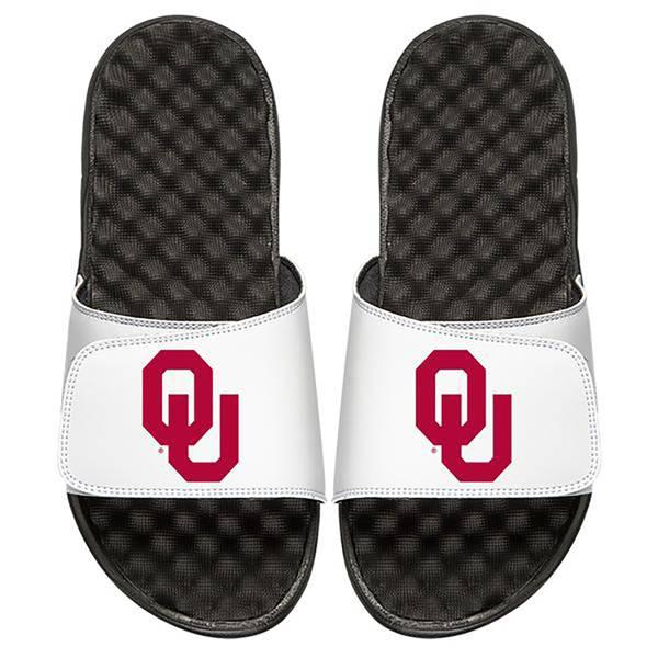 ISlide Oklahoma Sooners Sandals product image