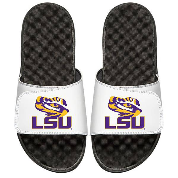 ISlide LSU Tigers Sandals product image