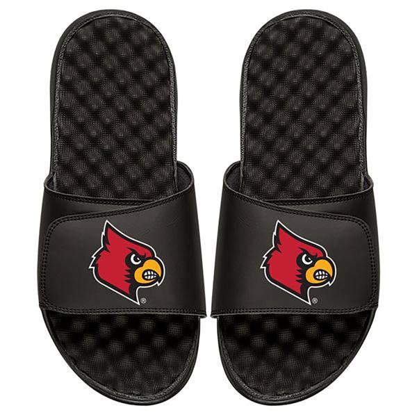 ISlide Louisville Cardinals Sandals product image