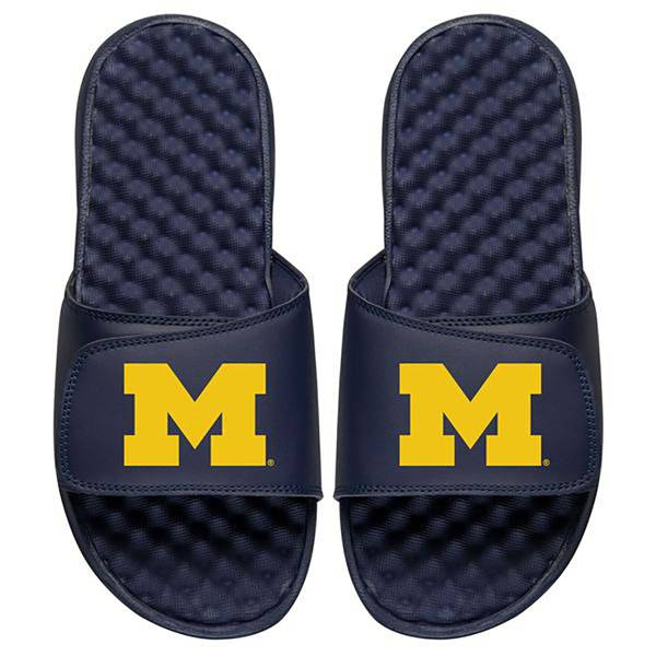 ISlide Michigan Wolverines Sandals product image