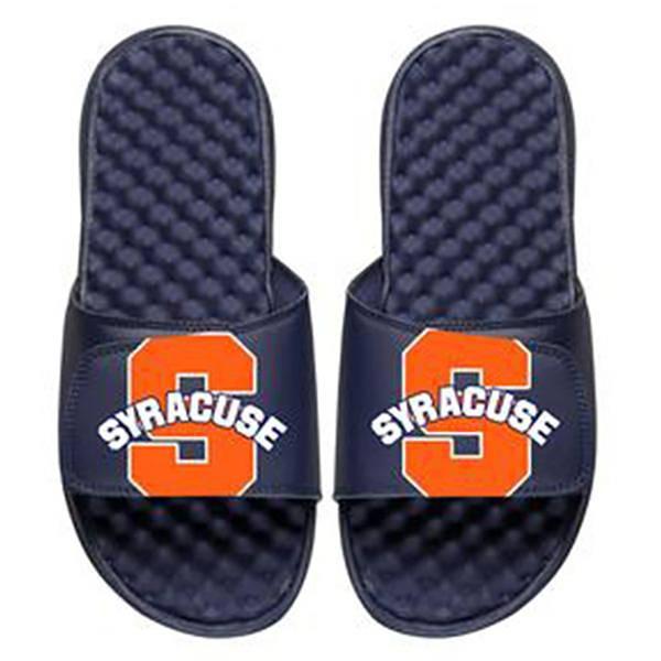 ISlide Syracuse Orange Sandals product image