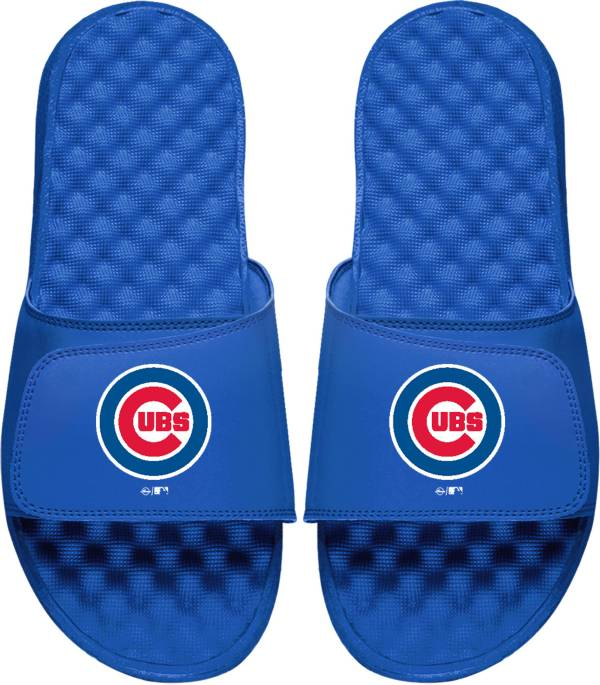 ISlide Chicago Cubs Youth Sandals product image