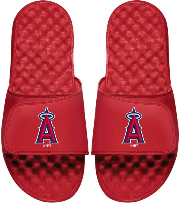 ISlide Los Angeles Angels Youth Sandals product image