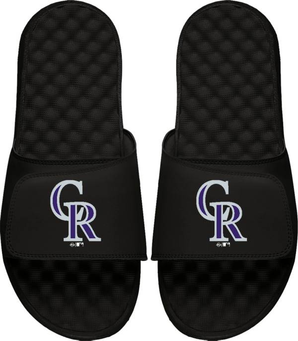 ISlide Colorado Rockies Youth Sandals product image