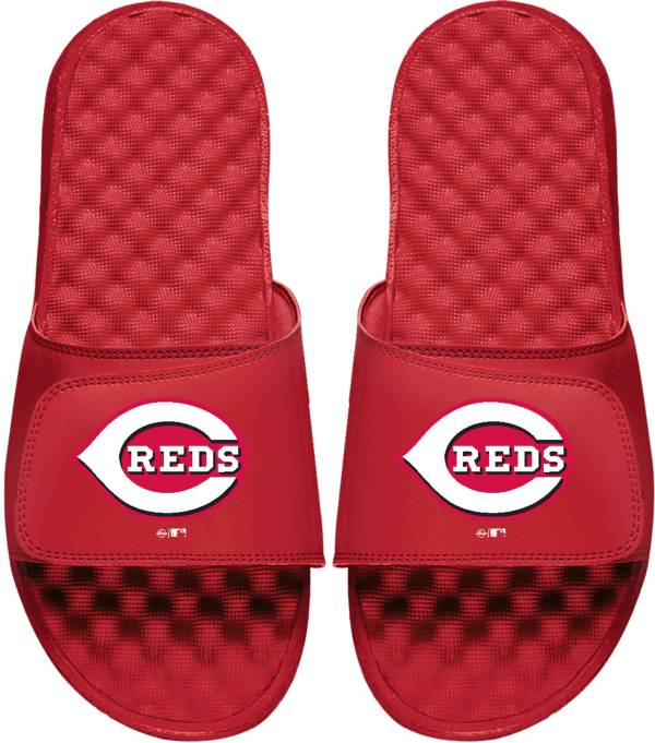 ISlide Cincinnati Reds Youth Sandals product image