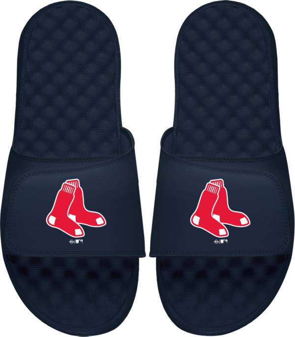 ISlide Boston Red Sox Youth Sandals product image
