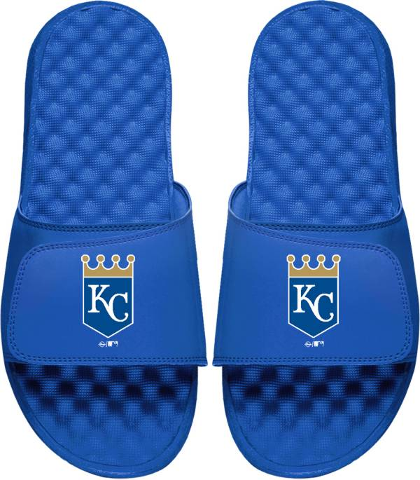 ISlide Kansas City Royals Youth Sandals product image