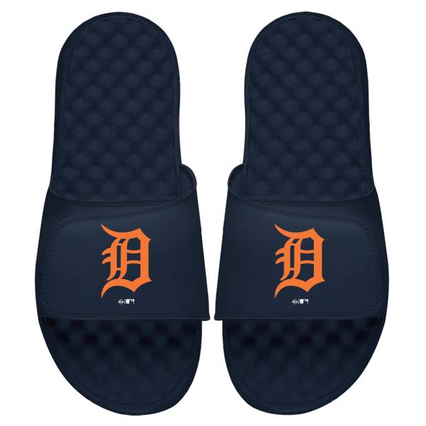 ISlide Detroit Tigers Youth Sandals product image