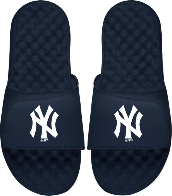 ISlide New York Yankees Youth Alternate Logo Sandals product image