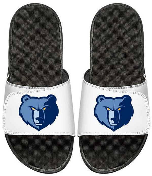 ISlide Memphis Grizzlies Youth Sandals product image