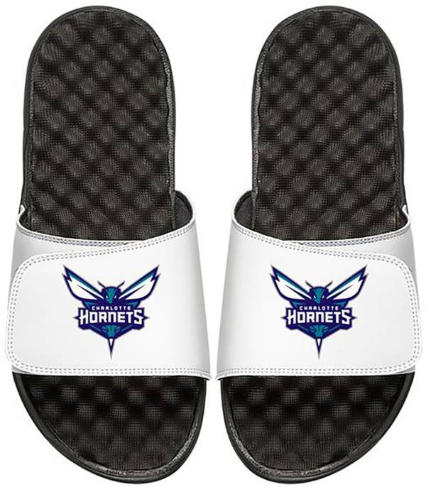 ISlide Charlotte Hornets Youth Sandals product image