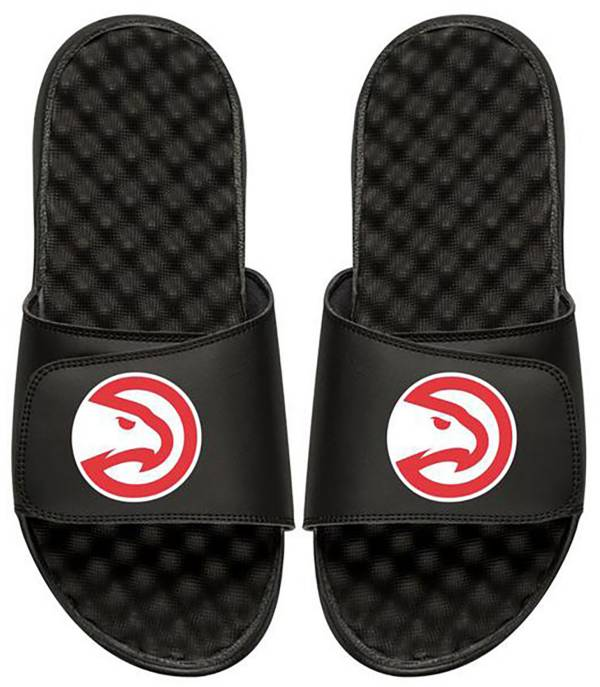 ISlide Atlanta Hawks Youth Sandals product image