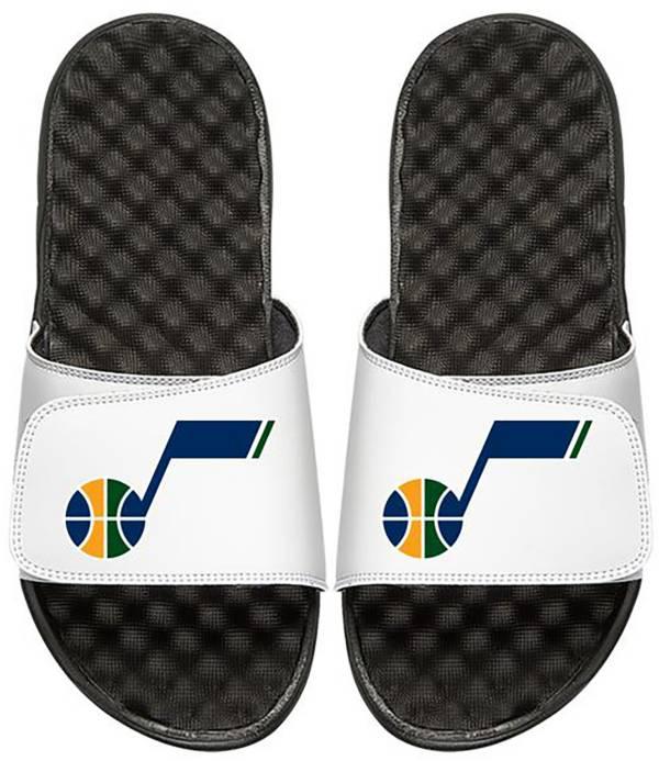ISlide Utah Jazz Youth Sandals product image