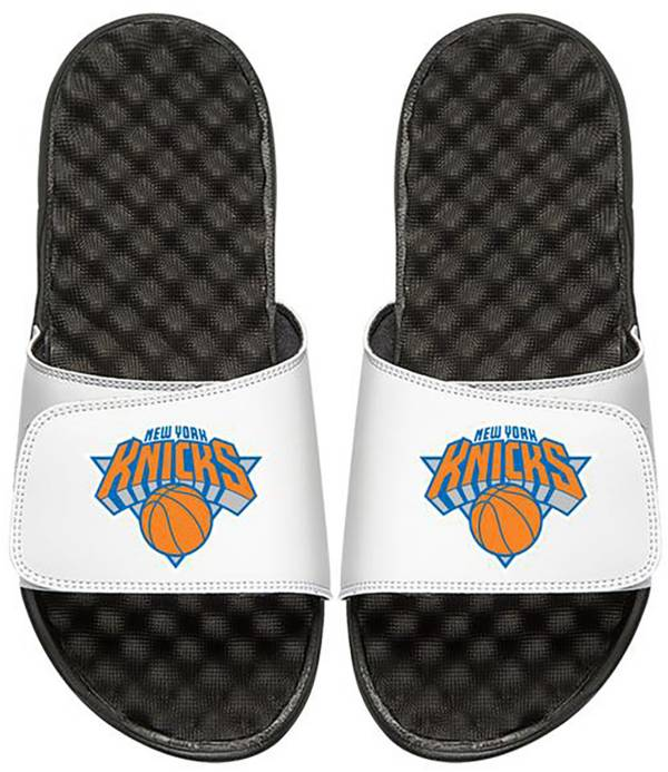ISlide New York Knicks Youth Sandals product image