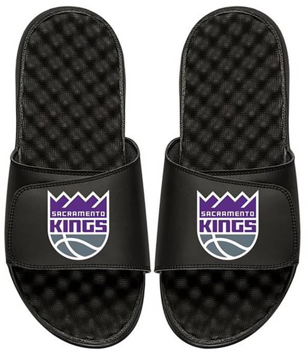 ISlide Sacramento Kings Youth Sandals product image