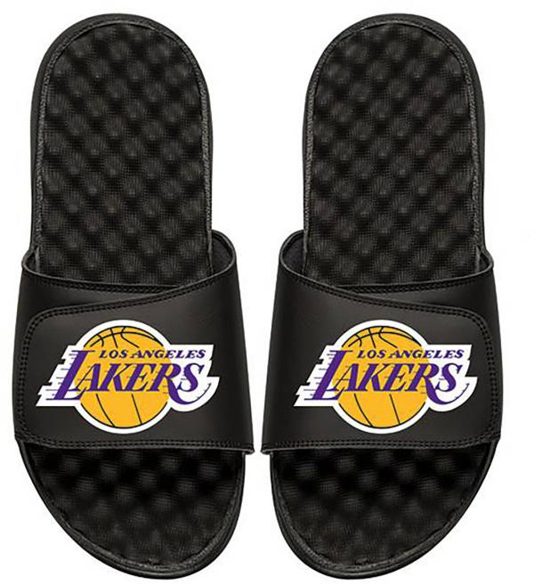 ISlide Los Angeles Lakers Youth Sandals product image