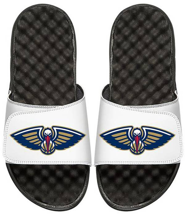 ISlide New Orleans Pelicans Youth Sandals product image