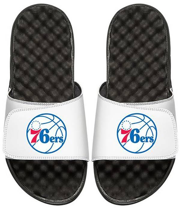 ISlide Philadelphia 76ers Youth Sandals product image