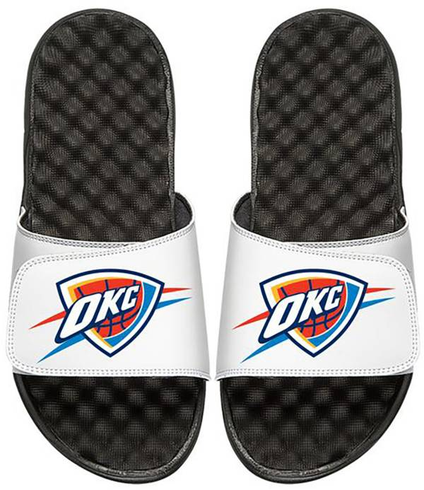 ISlide Oklahoma City Thunder Youth Sandals product image