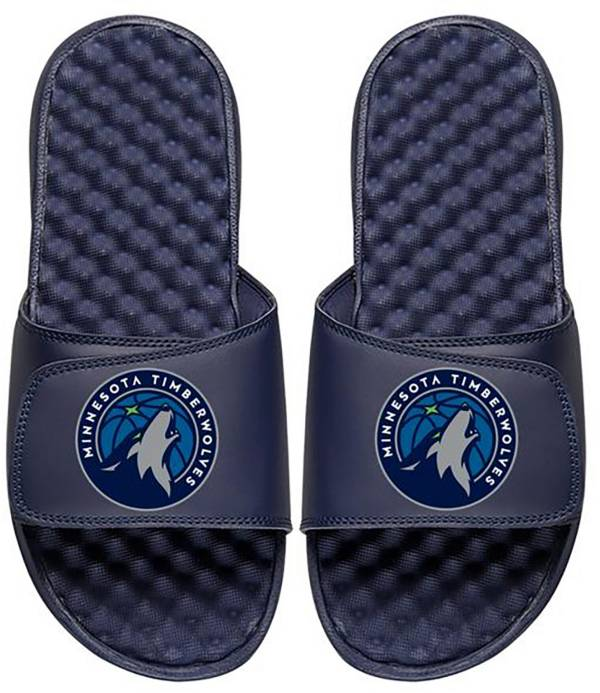 ISlide Minnesota Timberwolves Youth Sandals product image