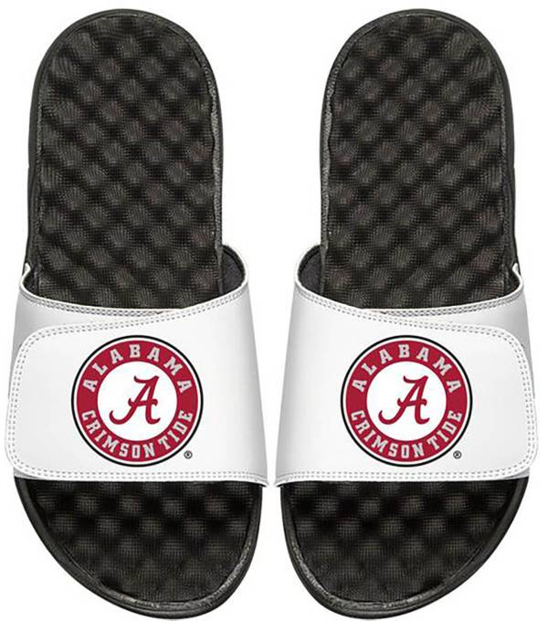 ISlide Alabama Crimson Tide Youth Sandals product image