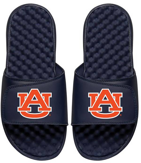 ISlide Auburn Tigers Youth Sandals product image