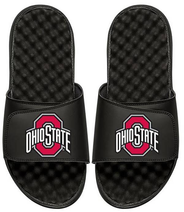 ISlide Ohio State Buckeyes Youth Sandals product image