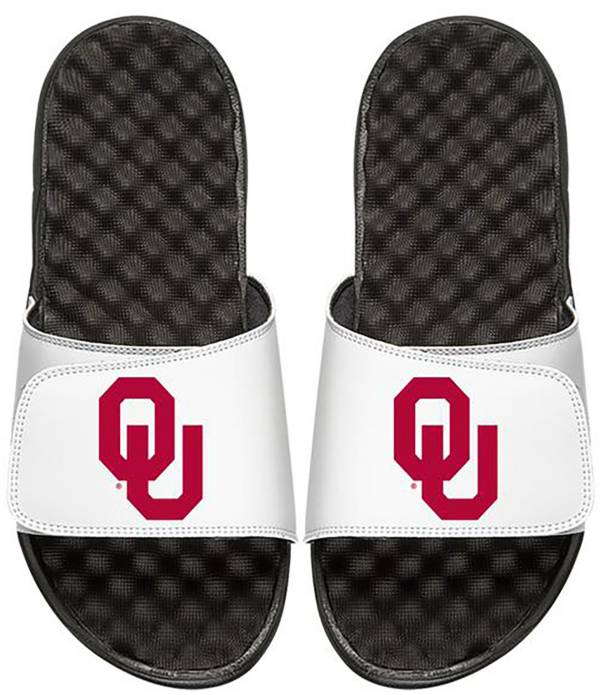 ISlide Oklahoma Sooners Youth Sandals product image