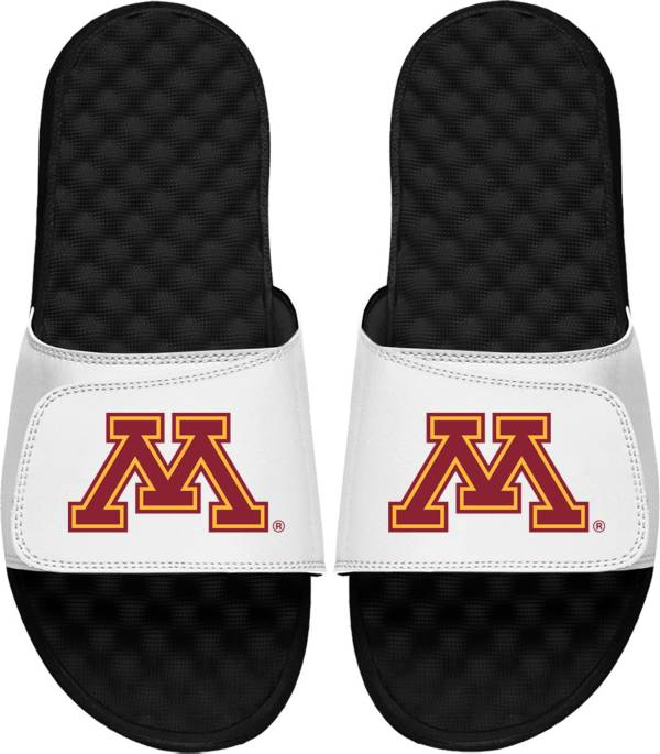 ISlide Minnesota Golden Gophers Youth Sandals product image