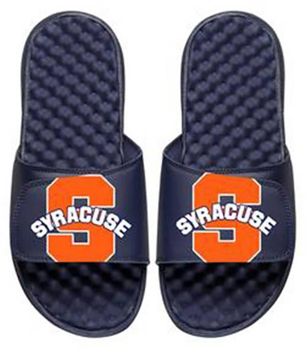 ISlide Syracuse Orange Youth Sandals product image
