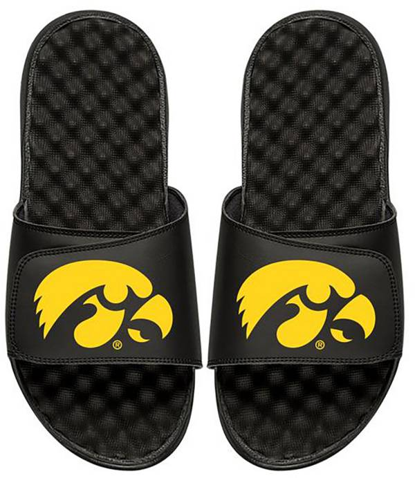 ISlide Iowa Hawkeyes Youth Sandals product image