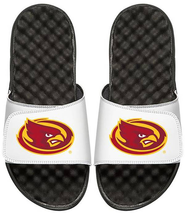 ISlide Iowa State Cyclones Youth Sandals product image