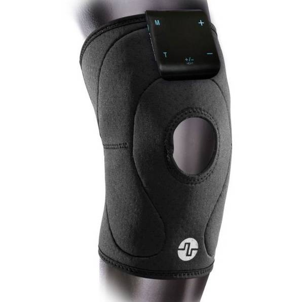 Compex TENS/Heat Knee Wrap product image