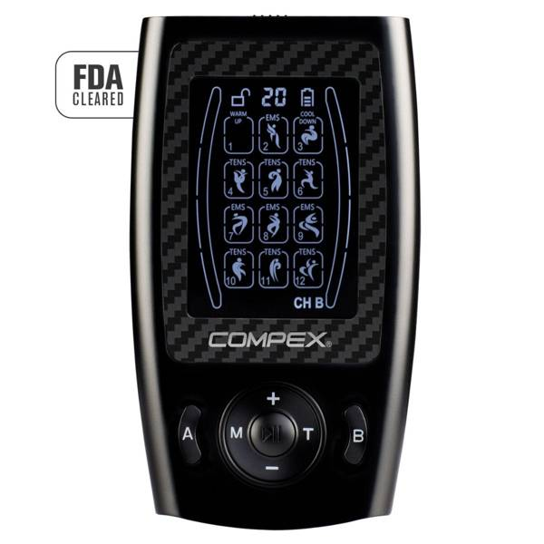 Compex LT Portable TENS Unit product image