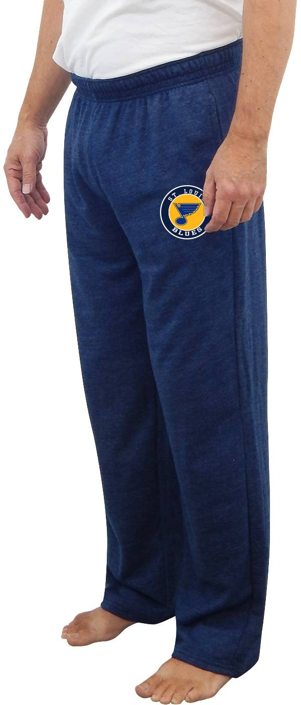 Concepts Sport Men's St. Louis Blues Mainstream  Joggers product image