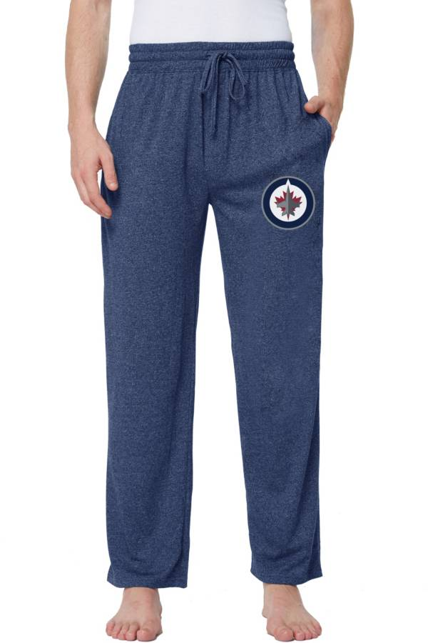 Concepts Sport Men's Winnipeg Jets Quest  Knit Pants product image
