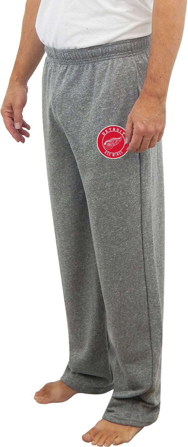 Concepts Sport Men's Detroit Red Wings Mainstream  Joggers product image