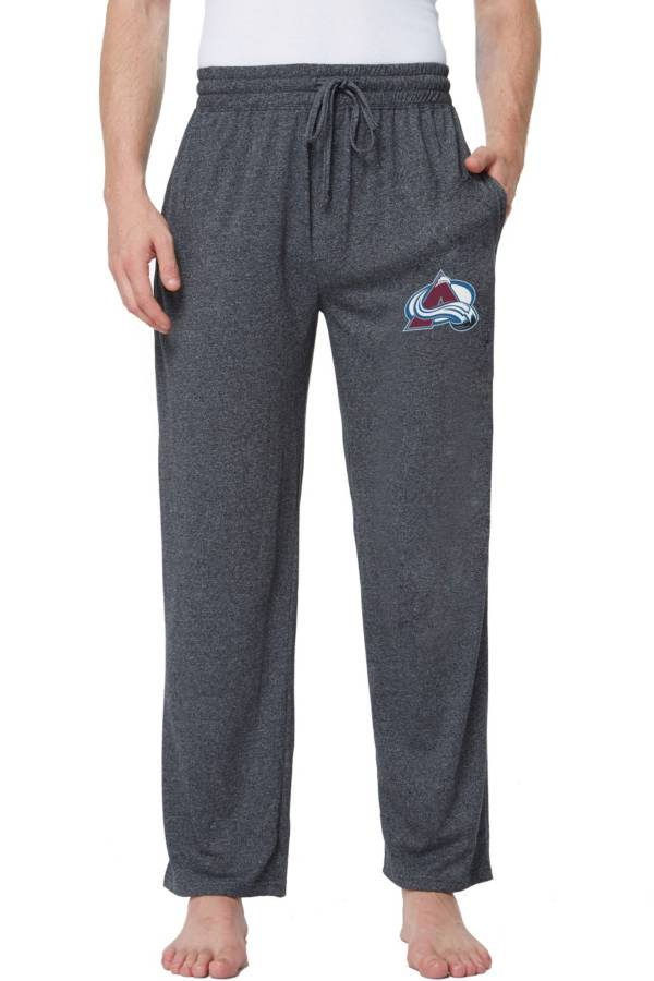 Concepts Sport Men's Colorado Avalanche Quest  Knit Pants product image